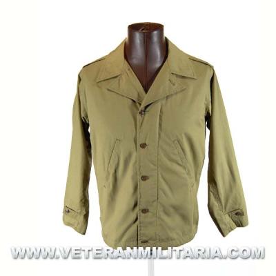 "U.S. M1941 Field Jacket ""Parsons"""