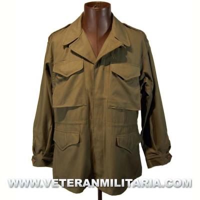 U.S. M1943 Field Jacket