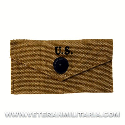 U.S. Army First Aid Pouch