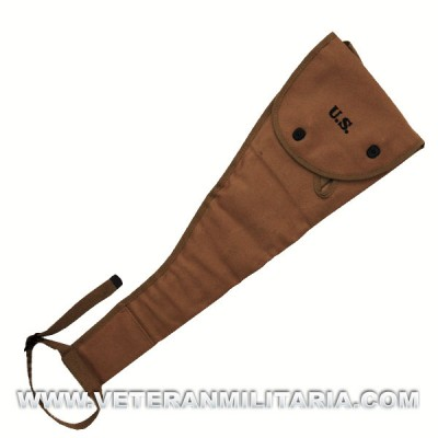 US Army M1A1 Carbine Scabbard