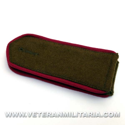 Russian Shoulder Board Infantry