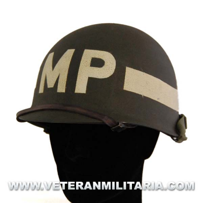 Casco M1 MP