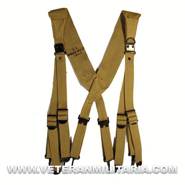 US Army M-1936 Suspender
