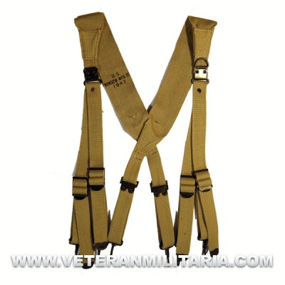 US Army M-1936 Suspender