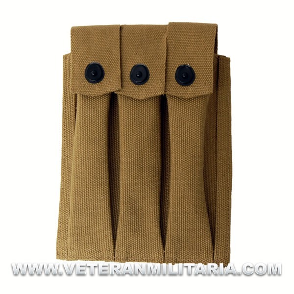 U.S. Army Thompson Pouch (3pcs.)