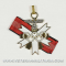 Olympic Games 1936 Decoration - 1st Class