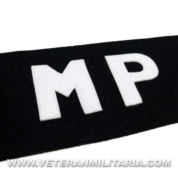 US Army Military Police Armband