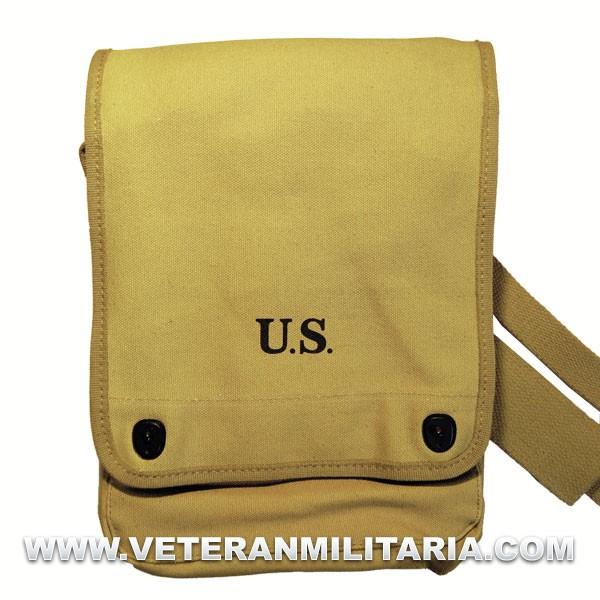 US M1938 bag