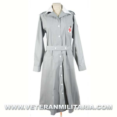 Uniform Hospital and Recreation Corps, US Army World War II
