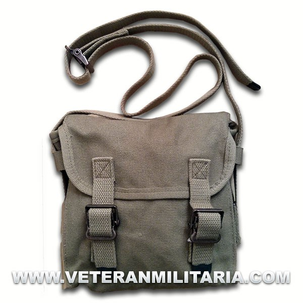 U.S. Army Demolition Bag, 1st pattern