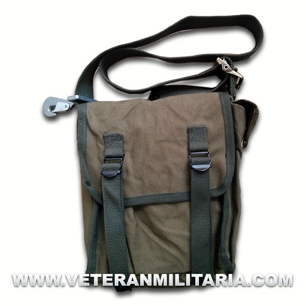 U.S. Paratroopers Demolition Bag