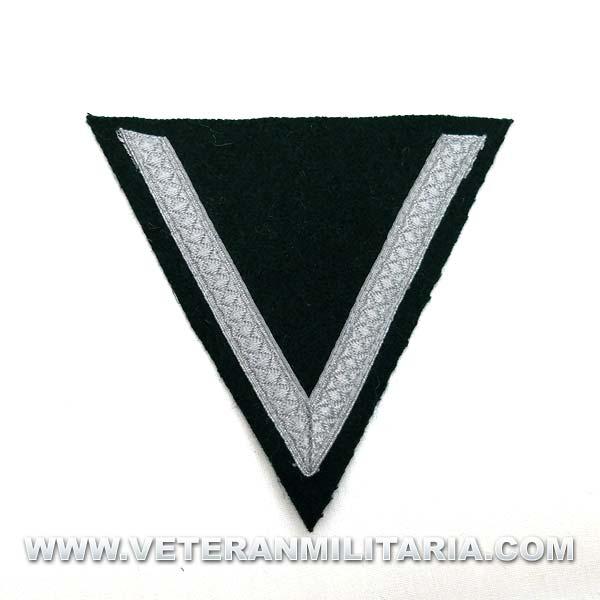 Army Gefreiter sleeve chevron M36