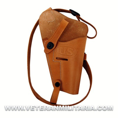 U.S. Army M3 Shoulder Holster