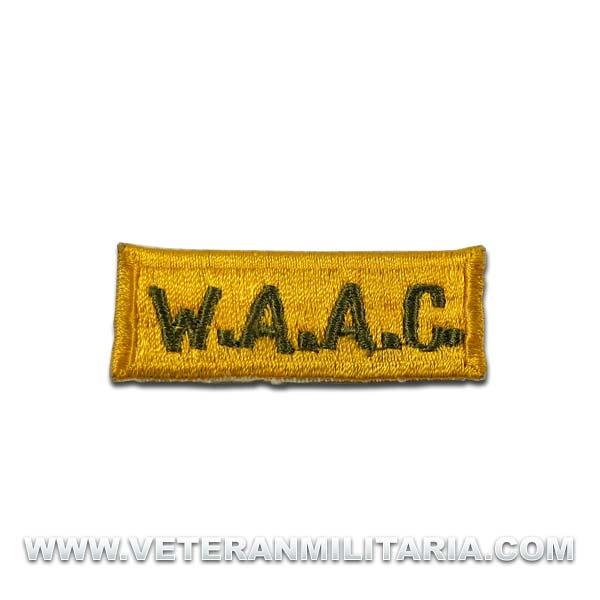 Patch W.A.A.C
