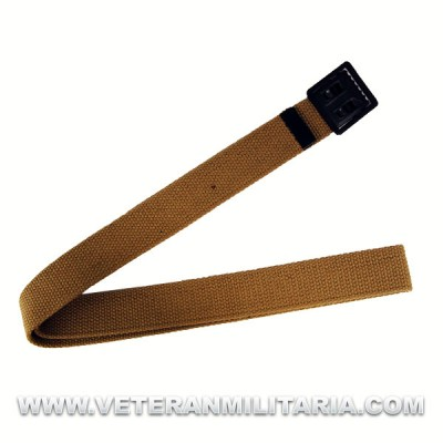 U.S. Trouser Belt