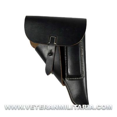 Pistolera para Walther P38