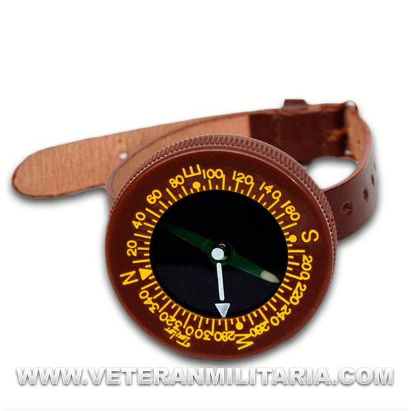 U.S. Wrist Compass for Paratroopers