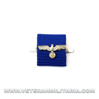 Heer Long Service Medal 12 years / 25 years