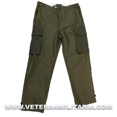 Pantalón M43 Paracaidista