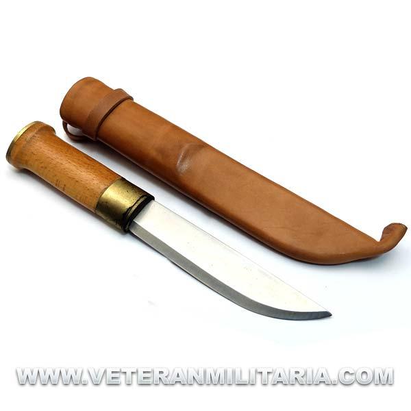 Finnish knife Puukko