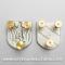 Badges for Salacot Afrika Korps