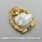 Panzer Assault Badge 100