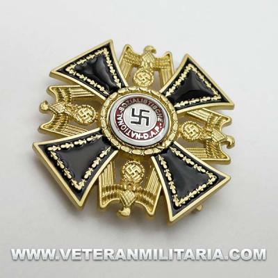 German Order 3rd Class