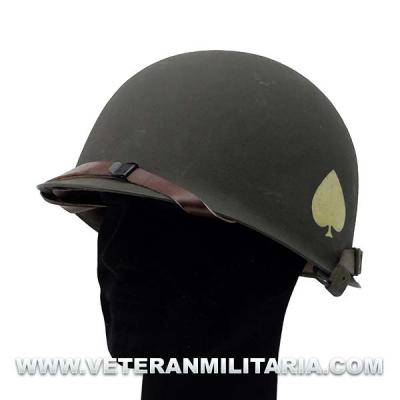 M1 helmet 101