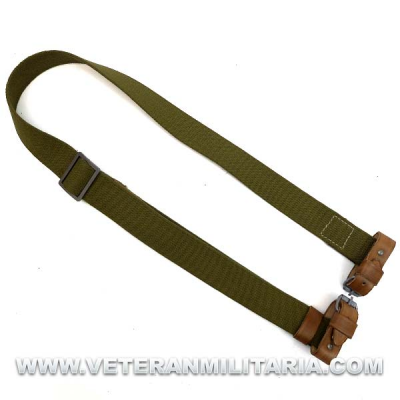 Sling for Russian Mosin Nagant Repro