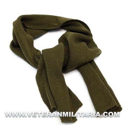 Wool scarf US