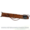 Leather scabbard M6