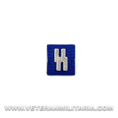 Ribbon Waffen SS Long Service 4 years