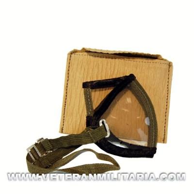 Gafas protectoras de moto M1942