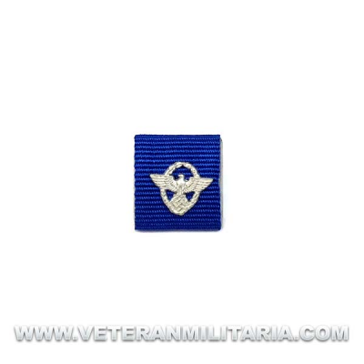 Ribbon Police 18 year Long Service Medal