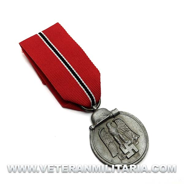 Russian Front Medal for the Winter War in the East