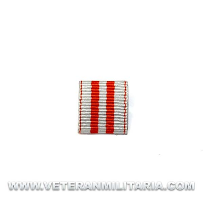 Ribbon, War Commemorative Medal (Austria)