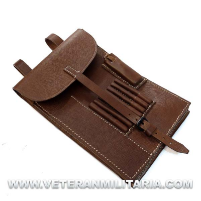 German Map Case M35 (Brown)