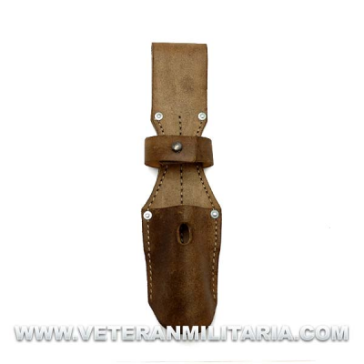 Thali for Kar 98 Bayonet Brown