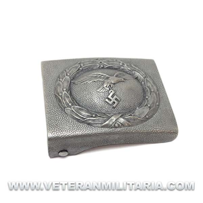 Luftwaffe buckle Granulated