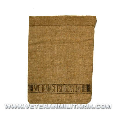 Bag for personal items Wehrmacht