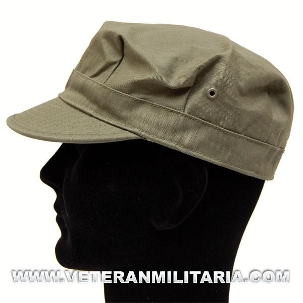 7117bb8bd6b74 Gorra HBT - veteran militaria