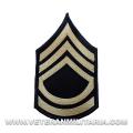 Chevron Technical Sergeant
