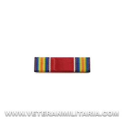 Ribbon World War II Victory Medal