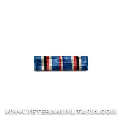 Pasador Medalla de la Campaña Americana