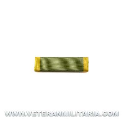 Pasador Medalla de Servicio del Cuerpo Femenino del Ejército (WAC)