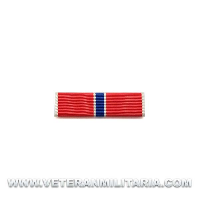 Ribbon Bronze Star Medal