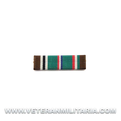 Ribbon European-African-Middle Eastern Campaign Medal