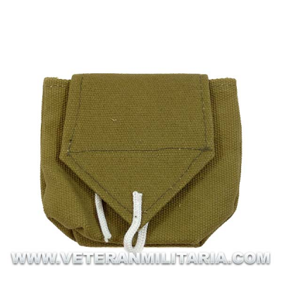 Rigger ammo bag Garand model cord slot