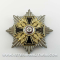 Star of the Grand Cross of the German Order