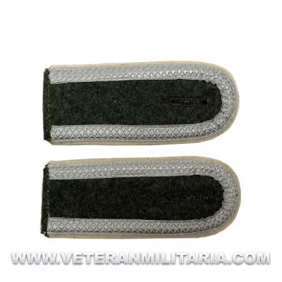 M40 Shoulder Boards for Unteroffizier Infantry